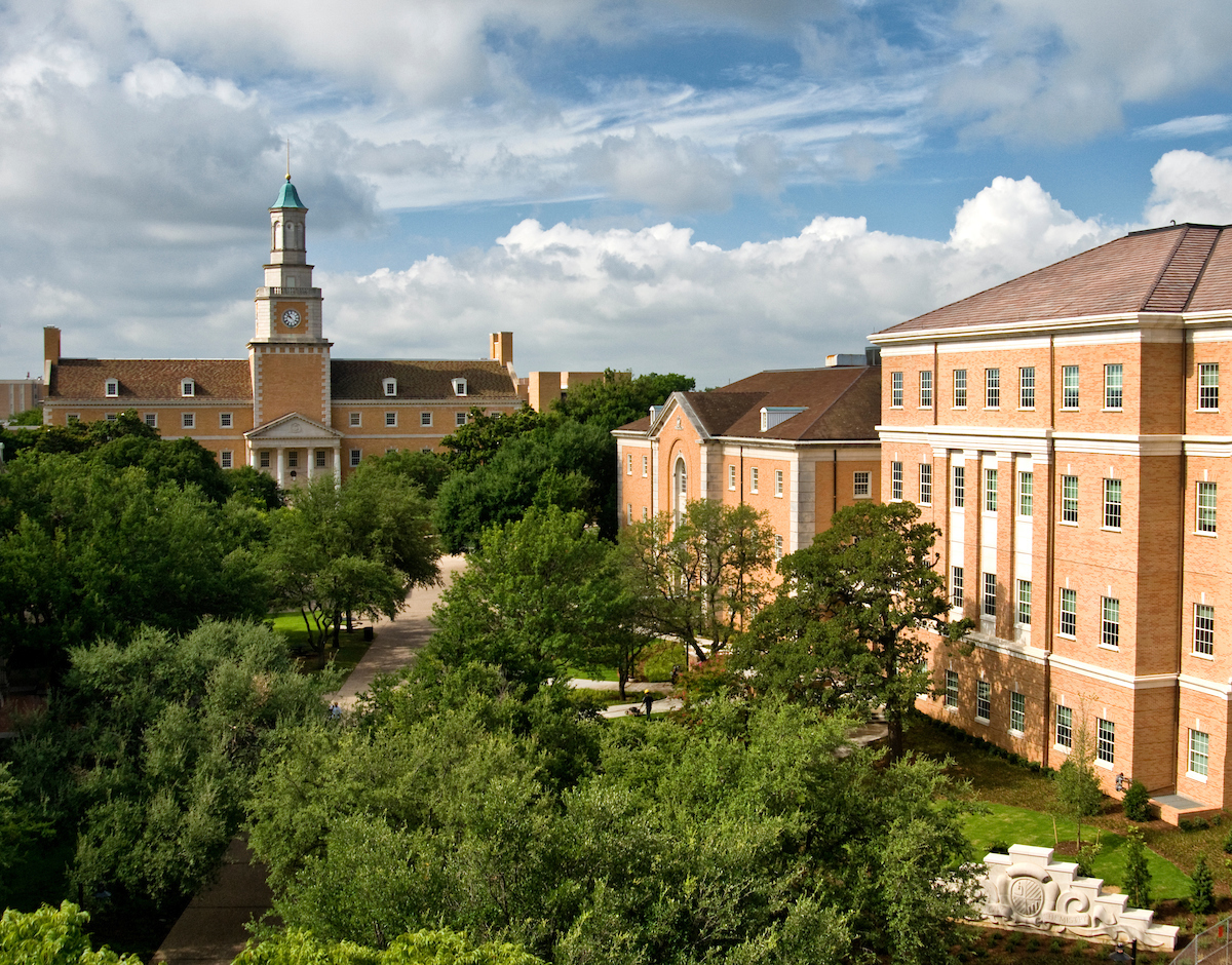 UNT faculty celebrated for dedication to excellence