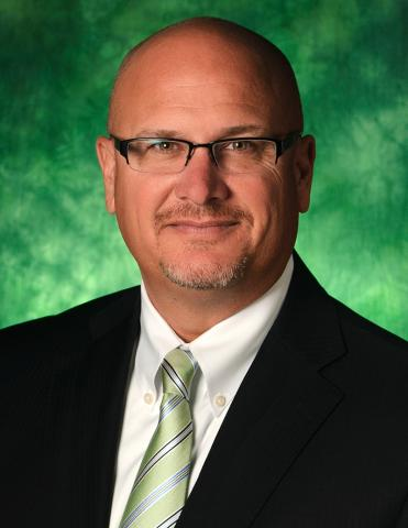 UNT vice president selected for Governor's Executive Development Program