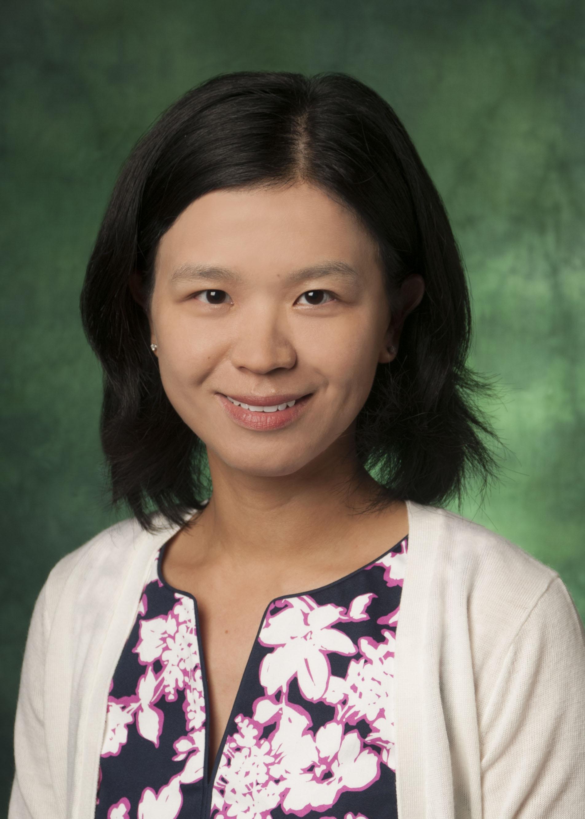 Xi Yu Leung
