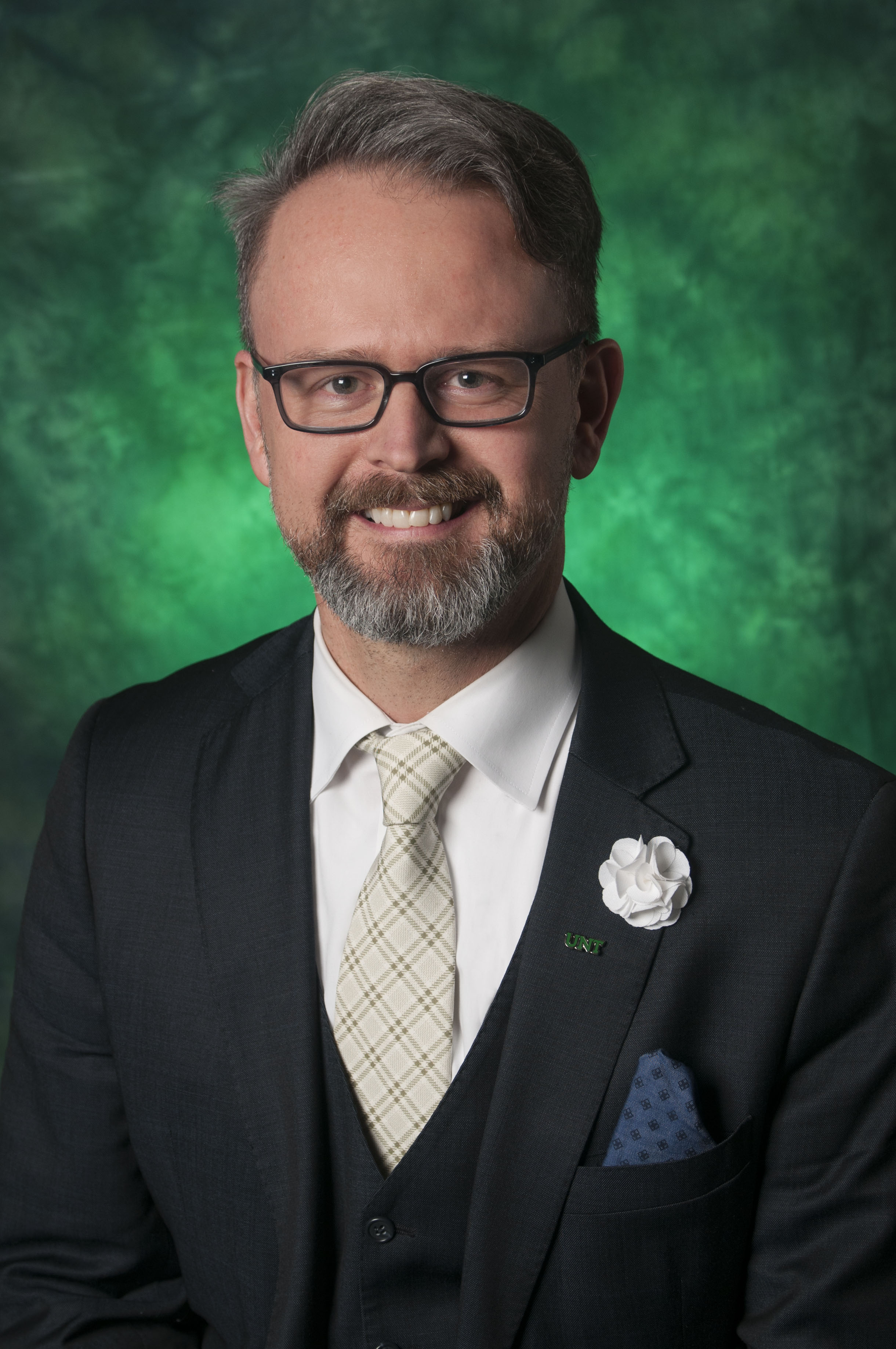 UNT names new dean for College of Health and Public Service