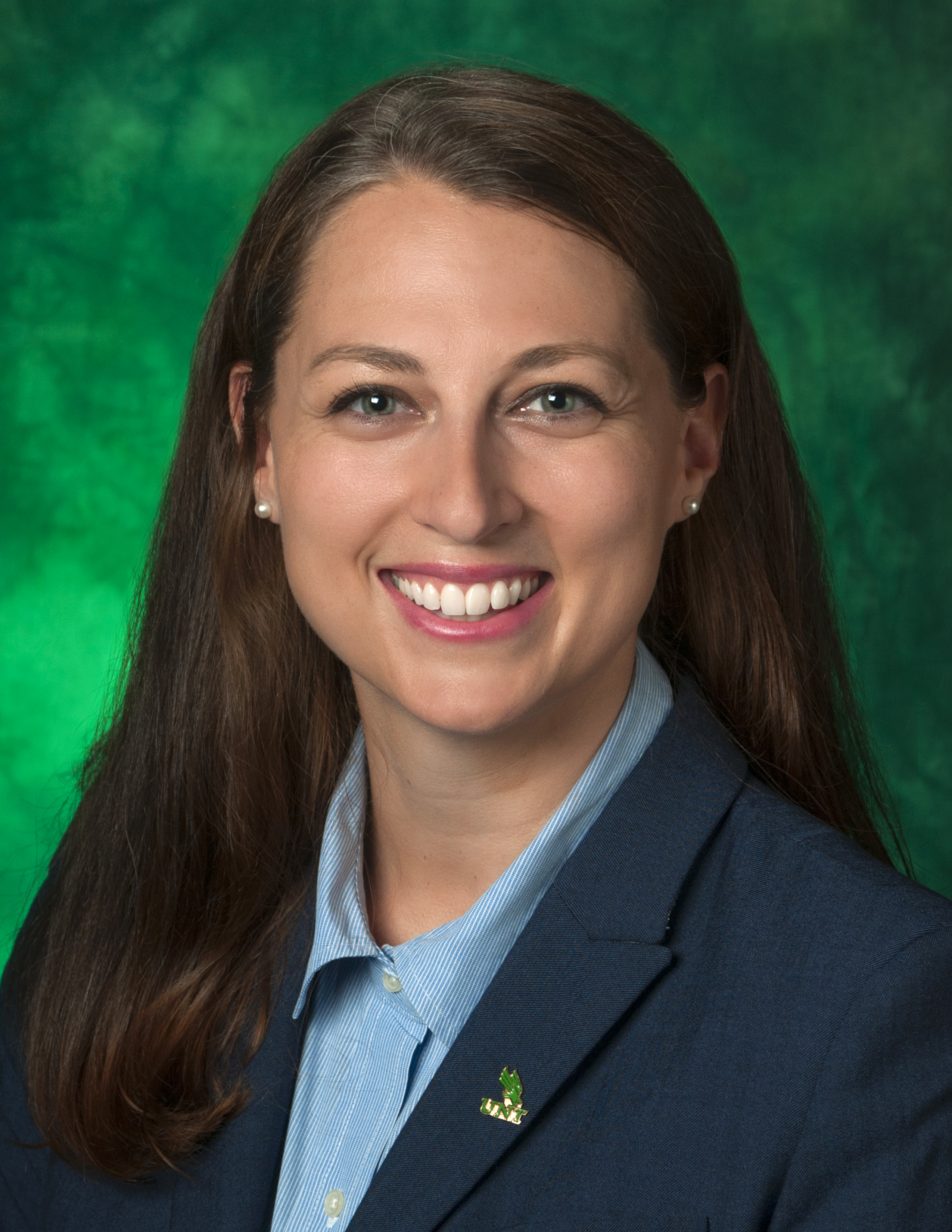 UNT names April Barnes associate vice president for budget and analytics