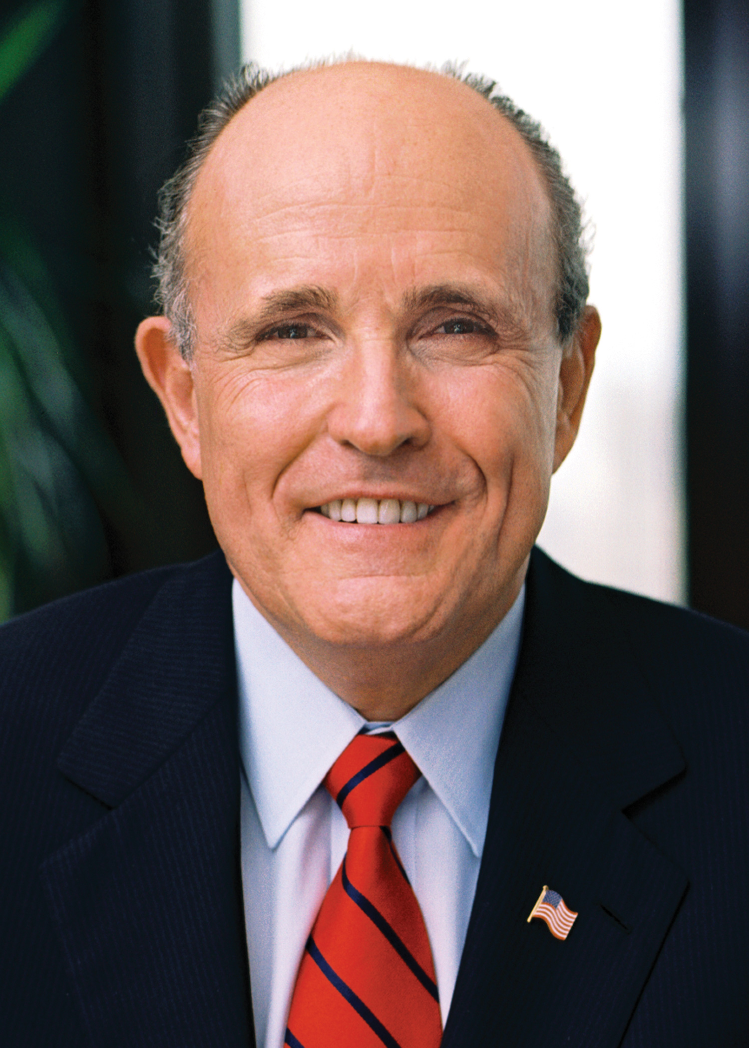 UNT to begin 2016-17 Kuehne Speaker Series with Rudy Giuliani discussing leadership in crisis
