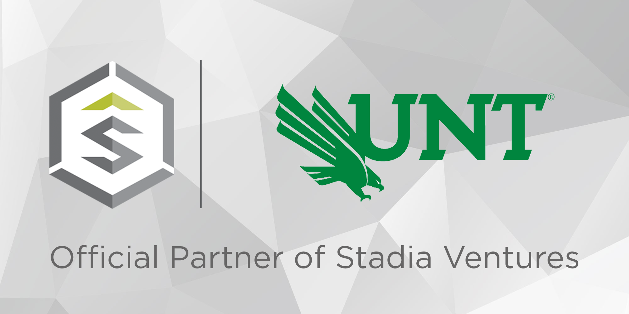 UNT sport and entertainment management team adds global sports innovator Stadia Ventures to its growing list of collaborators for B.B.A. and M.B.A. programs