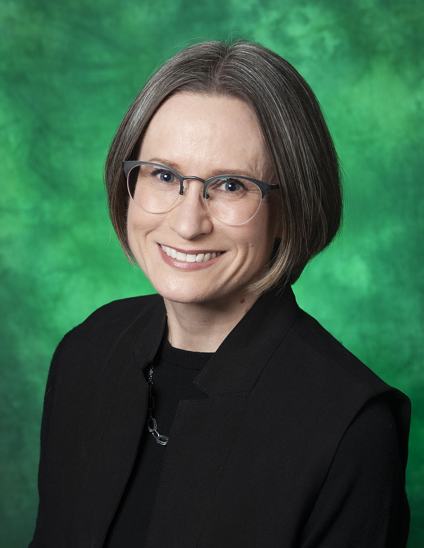 Retail veteran Kristen Kendrick Bigley named new director of The CoLaboratory at UNT on the Square