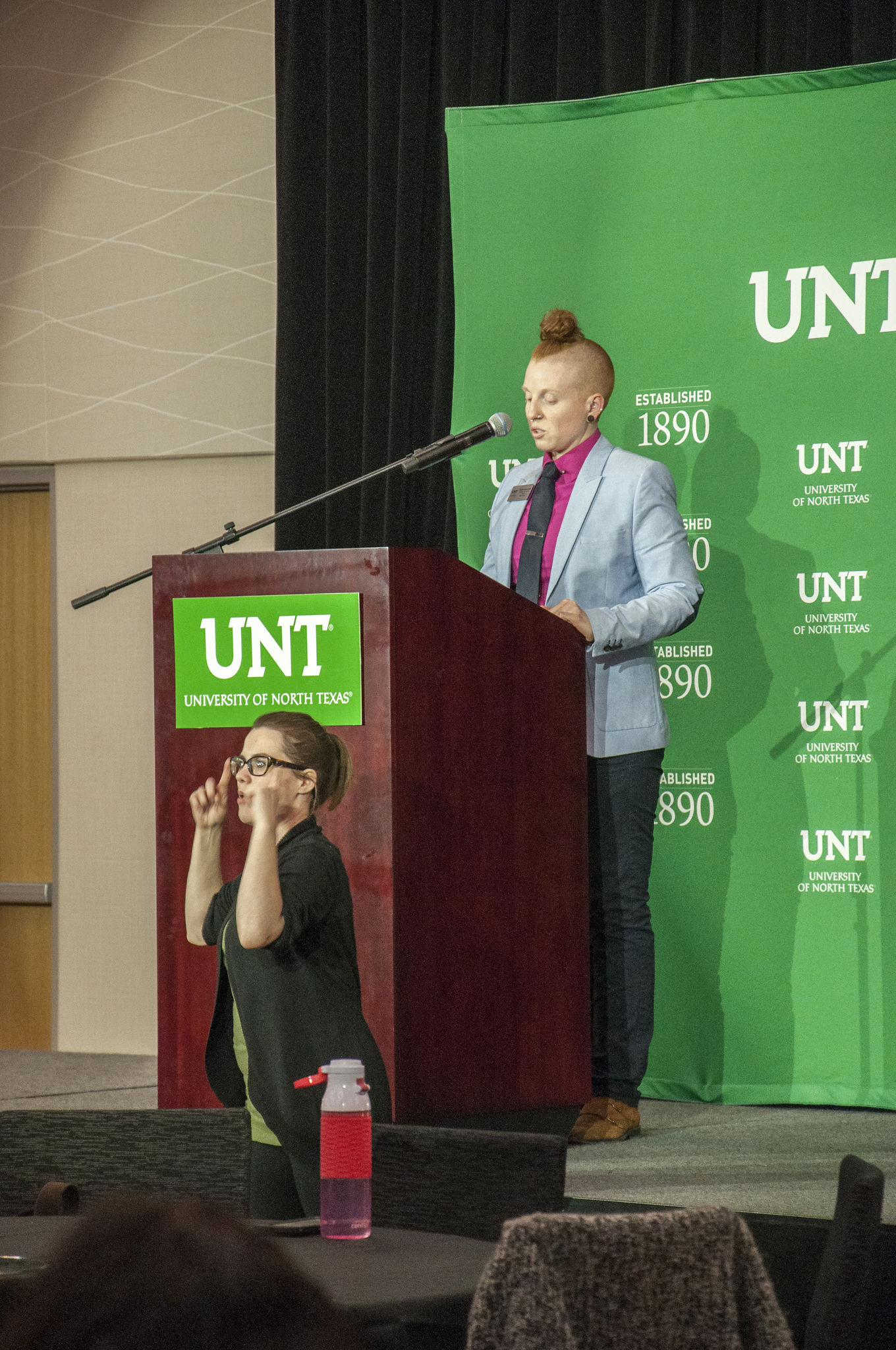 UNT Equity and Diversity Conference Feb. 28