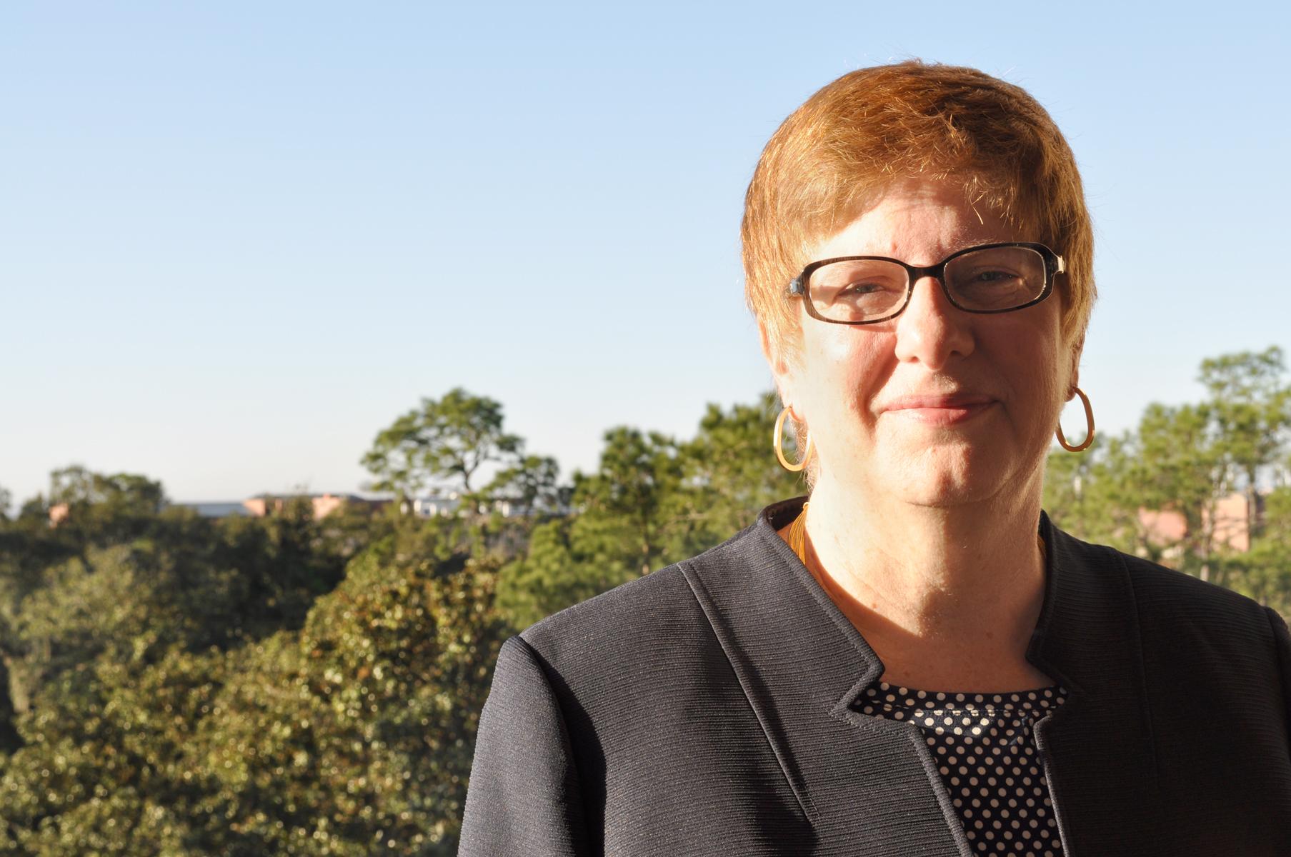 Diane Bruxvoort named UNT's dean of libraries