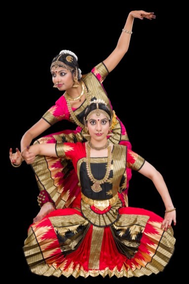 Eyakkam Dance Company to perform April 4 as part of UNT's Fine Arts Series