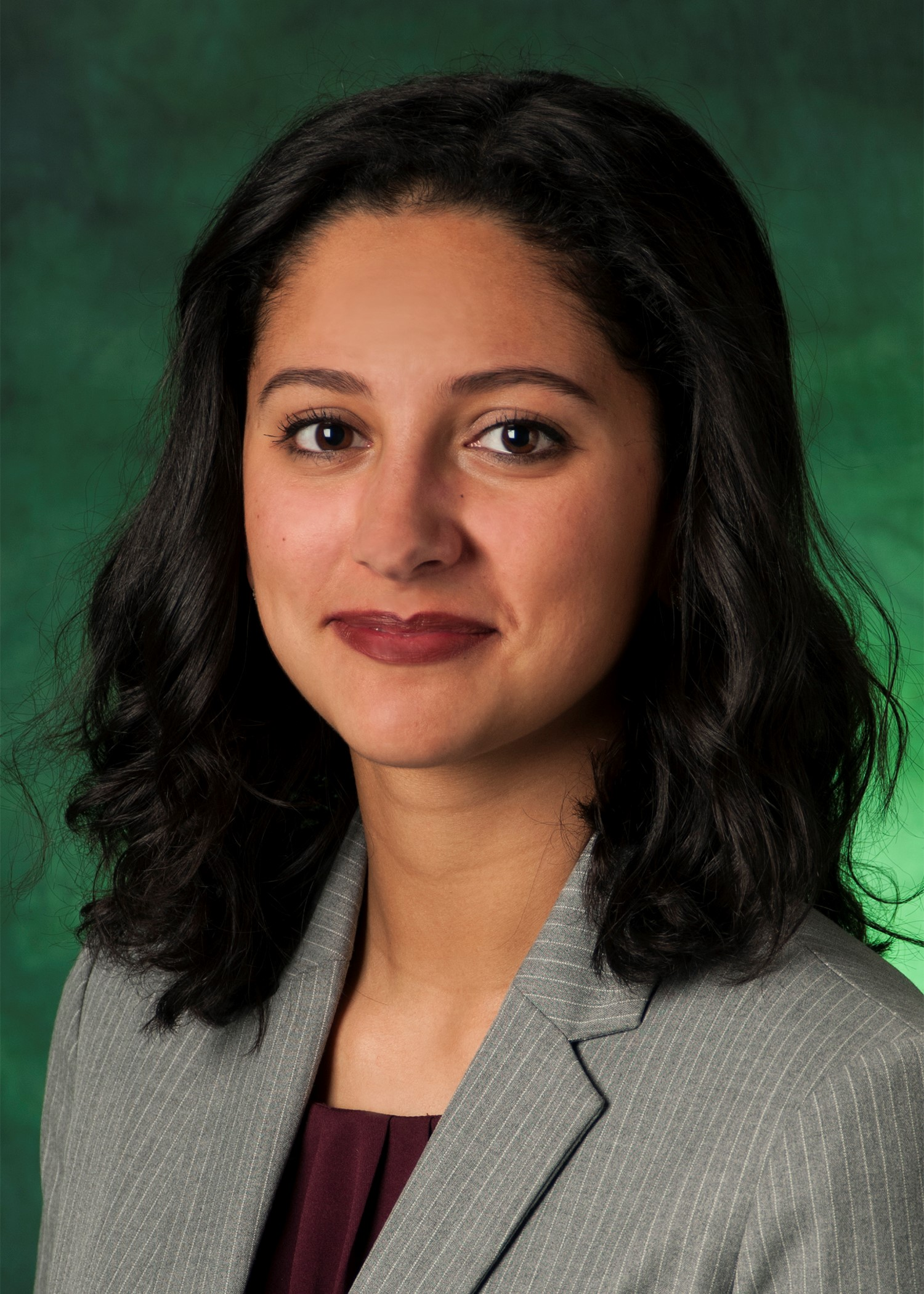 UNT student receives prestigious research opportunity