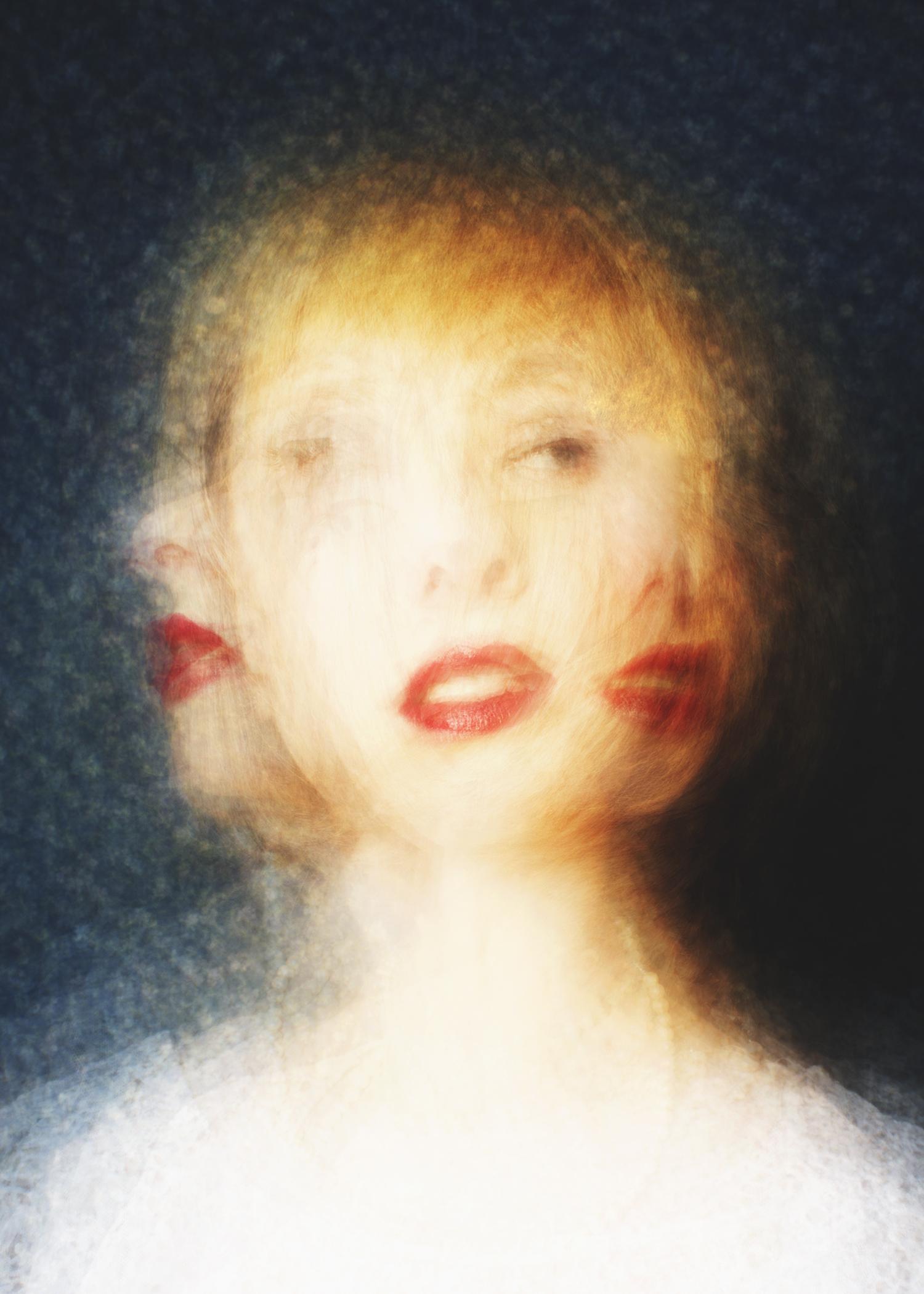 The work of University of North Texas senior photography major Megan Gellner – i