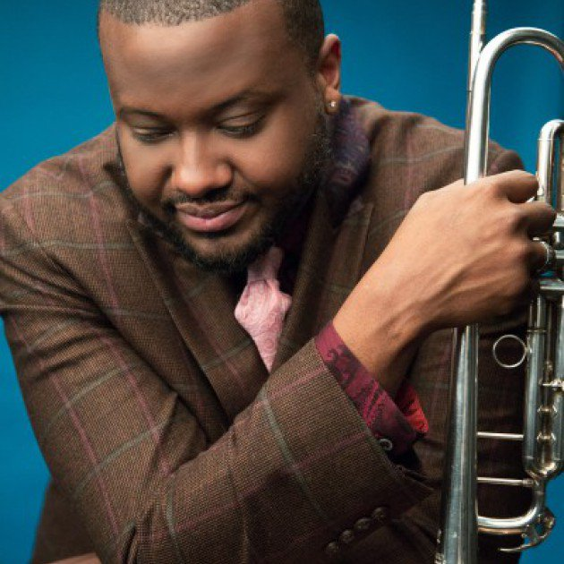 Sean Jones, internationally acclaimed trumpeter, will perform with the award-win