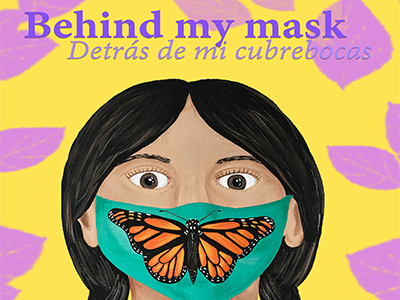 UNT professor and student create bilingual education book to discuss identity and emotions amid pandemic