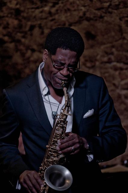 UNT Jazz Professor Brad Leali