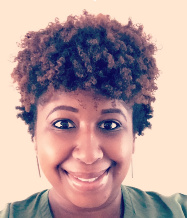 UNT graduate student named 2018 National Board for Certified Counselors Minority Fellow