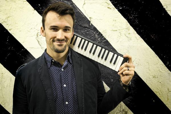 UNT Professor Earns Fulbright to Teach Jazz Improvisation in Egypt