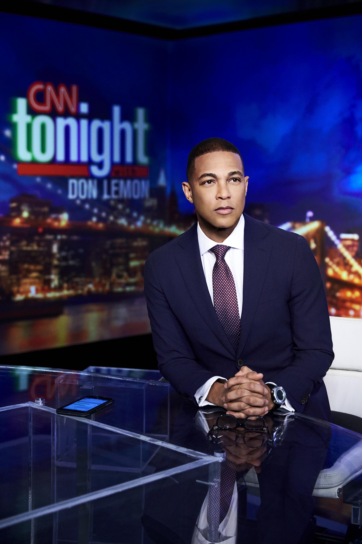 CNN journalist Don Lemon to visit UNT