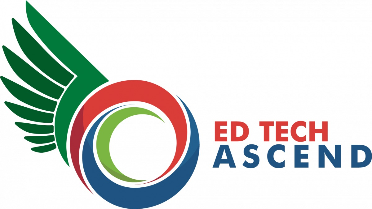 Ed Tech Ascend Logo