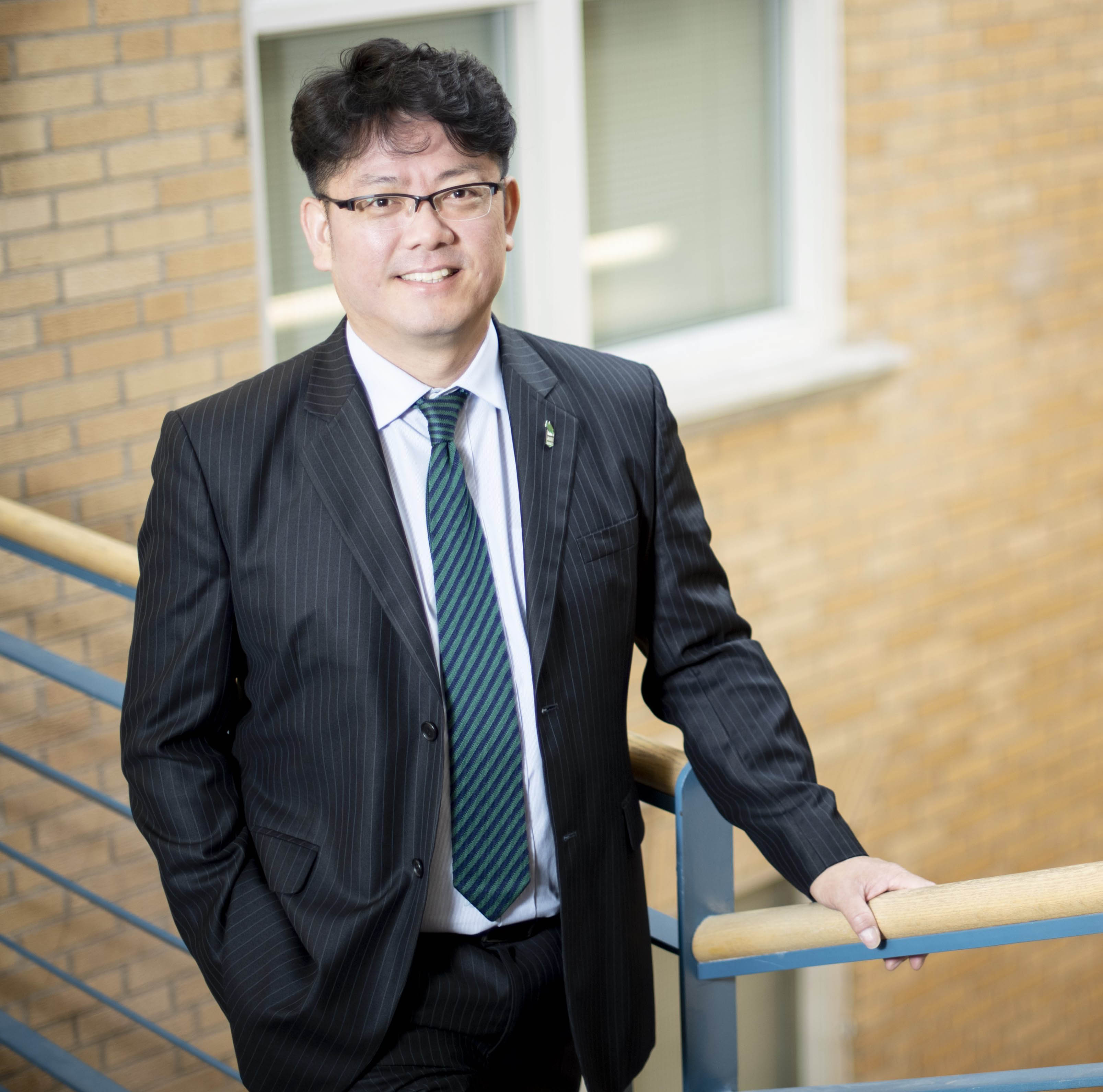Two Koreas: UNT professor researches how to bring a divided community together again