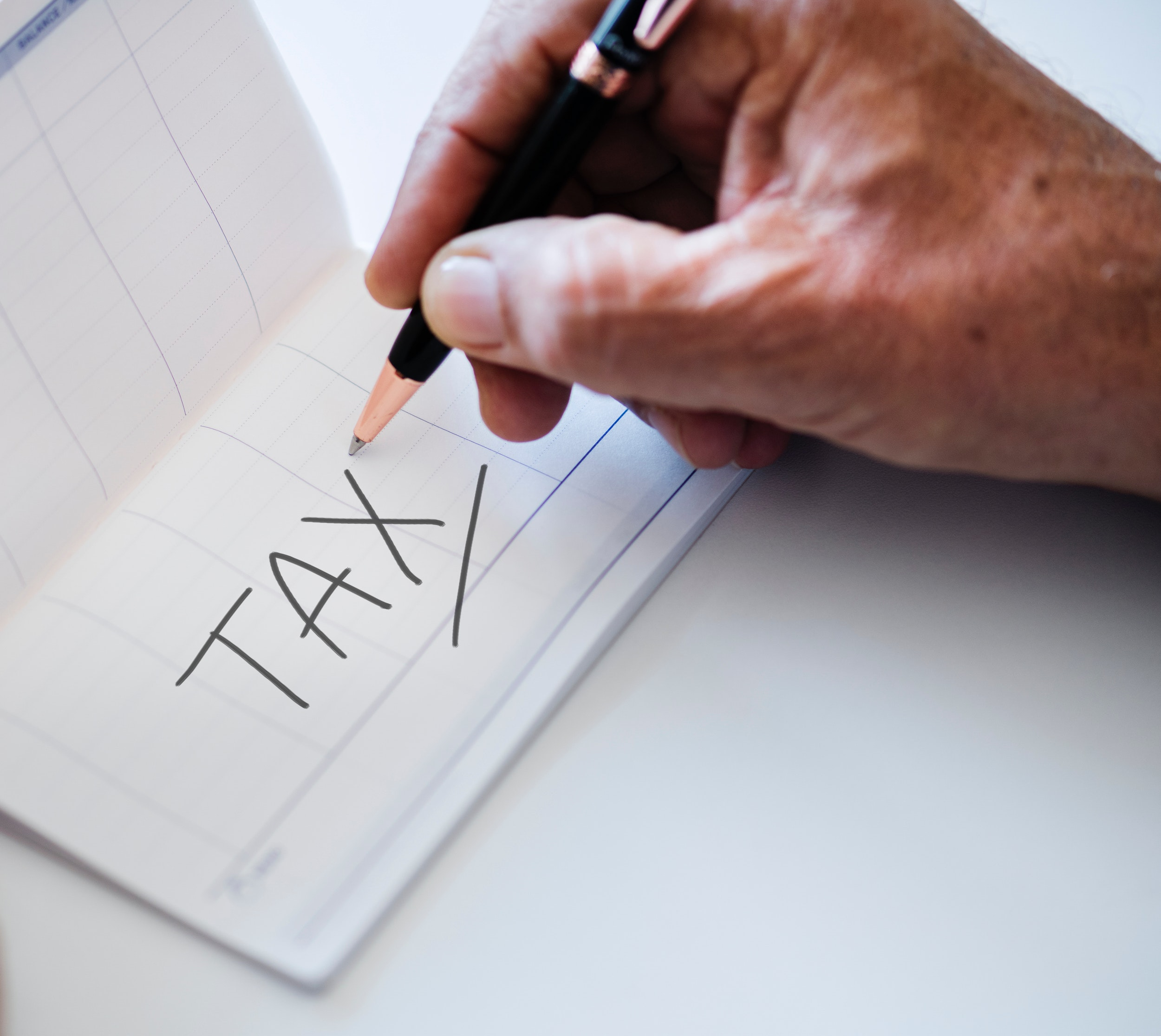 UNT tax pro offers tips for the 2019 filing season