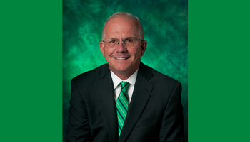 UNT professor, former ISD administrator looks to future of education