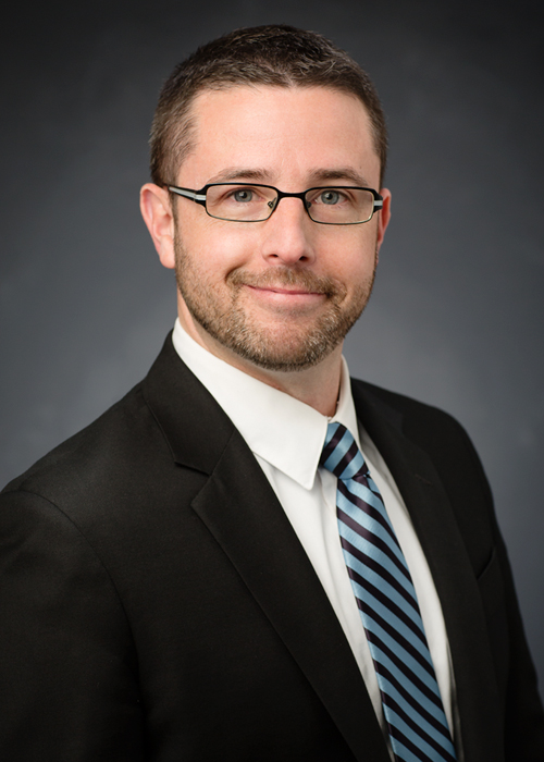 Adam D. Fein named vice president for digital strategy and innovation at UNT
