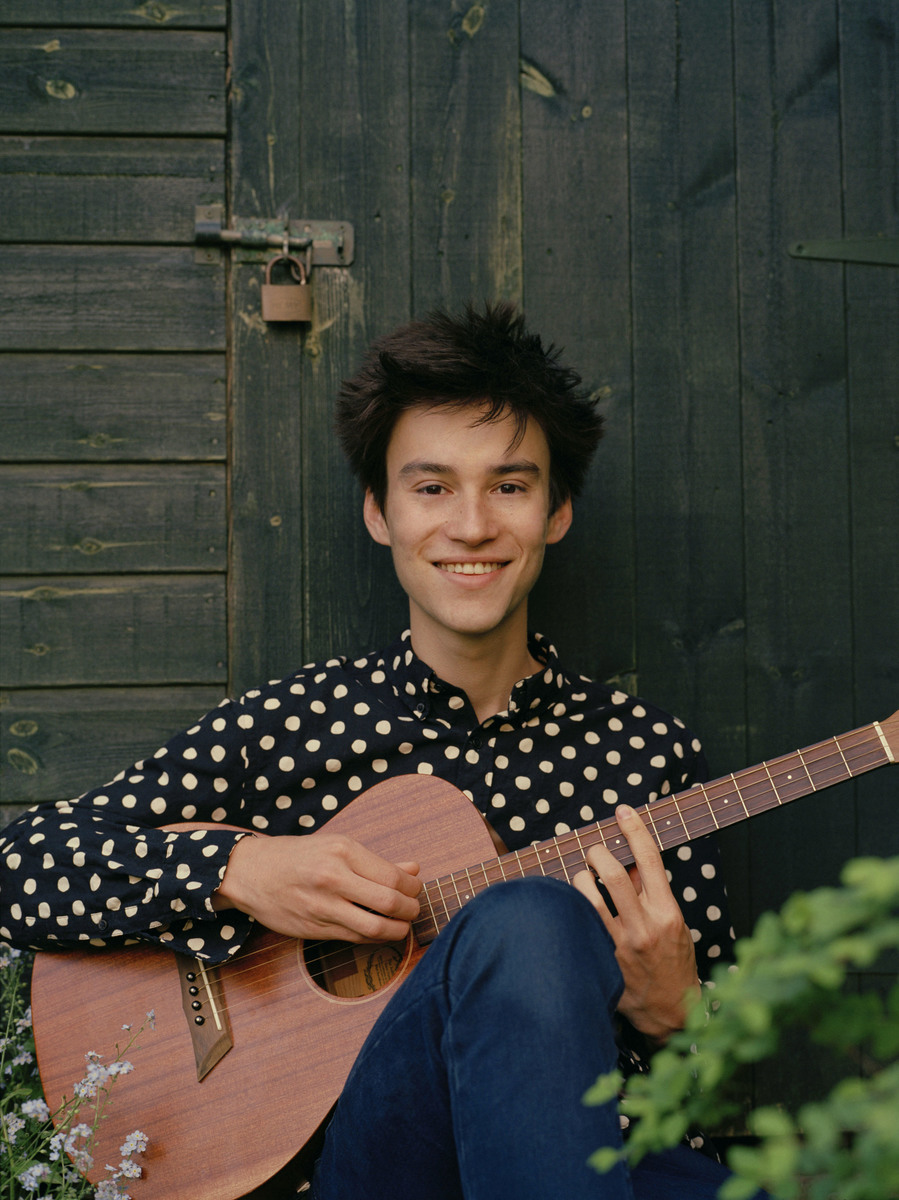 rammy Award winner Jacob Collier to perform at UNT March 19