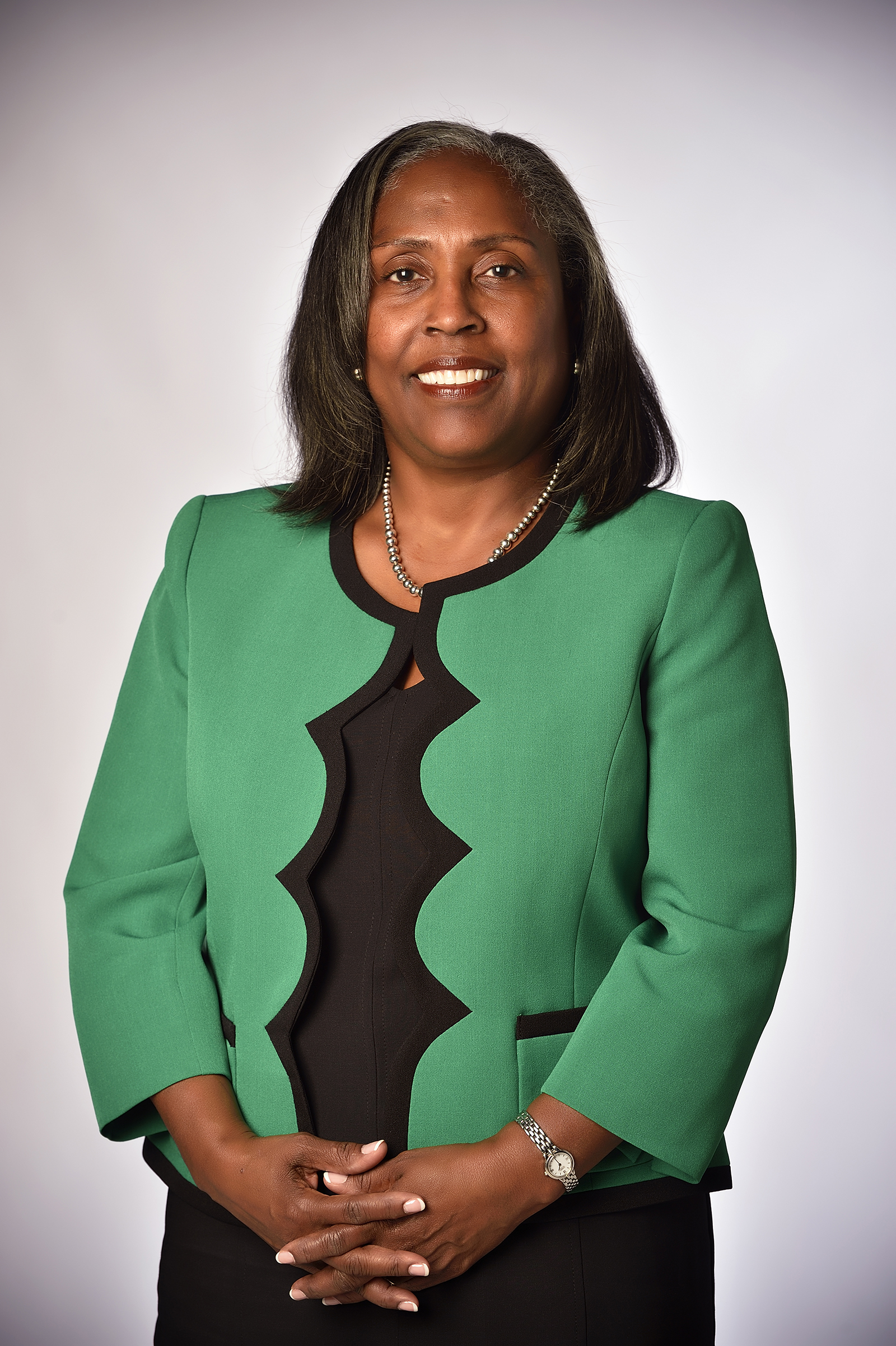 Joanne Woodard - Vice President for Institutional Equity and Diversity