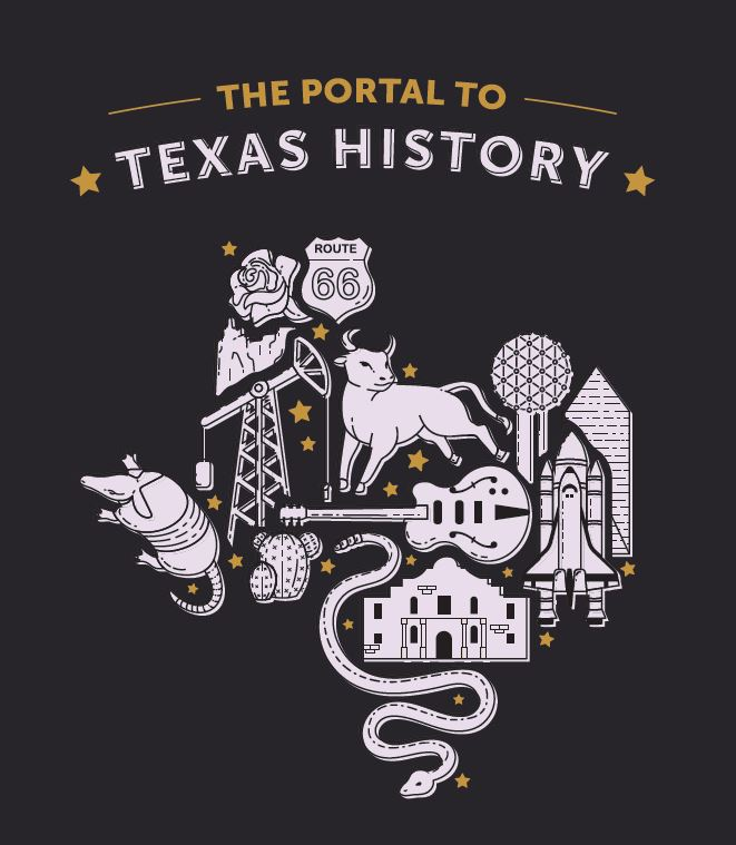 UNT Libraries exceeds fundraising goal raising $2.3M for The Portal to Texas History