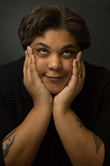 Writer Roxane Gay to Speak at UNT Sept. 5