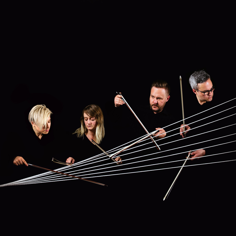 Spektral Quartet 2