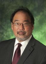 John Ishiyama is a 2018 recipient of the prestigious Frank J. Goodnow award