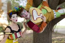 """UNT Opera will perform Mozart's """"The Magic Flute"""" at 8 p.m. Nov. 3 and 10 and 3"""