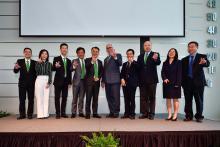 UNT launches NetDragon Digital Research Centre