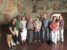 College of Education visits Guadalajara, Mexico