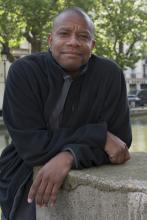 Award-winning writer Paul Beatty will speak March 30 (Friday) at the University