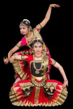 "Dallas-based Eyakkam Dance Company will present ""Release, Reach, Rejoice"" at 7 p"