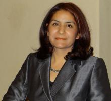 The University of North Texas College of Engineering has named Anupama Kaul dire