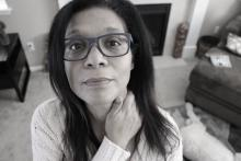 Poet Ruth Ellen Kocher speak Feb. 27 (Tuesday) at the University of North Texas