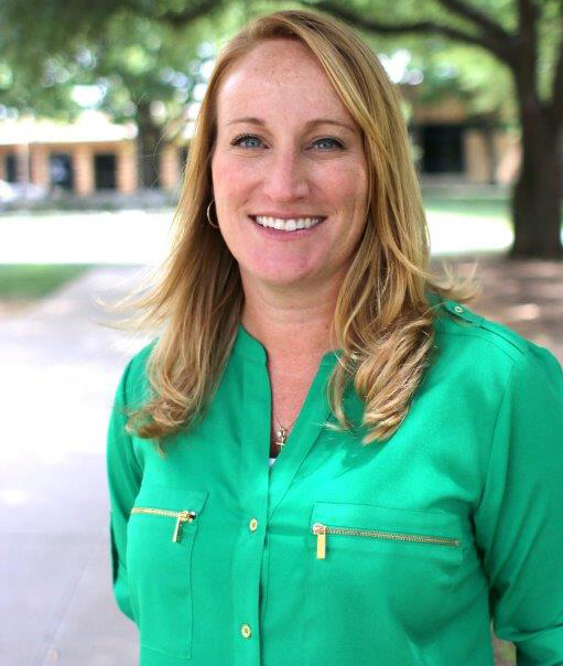 Susan Holmes named chief corporate relations and government affairs officer at UNT