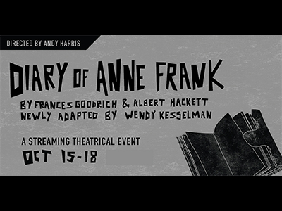 UNT Theatre honoring Justice Ruth Bader Ginsburg with free 'Diary of Anne Frank' performances