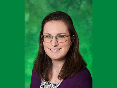 UNT professor studying land buyouts in areas hit by natural disasters named Early-Career Research Fellow