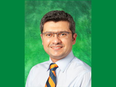UNT education professor working to improve identification of gifted students in elementary schools