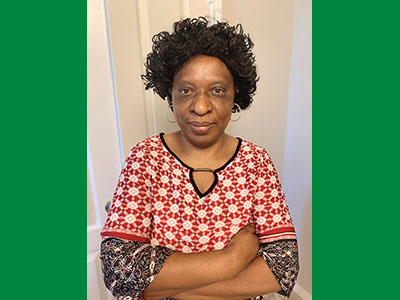 UNT HPS instructor named Social Worker of the Year