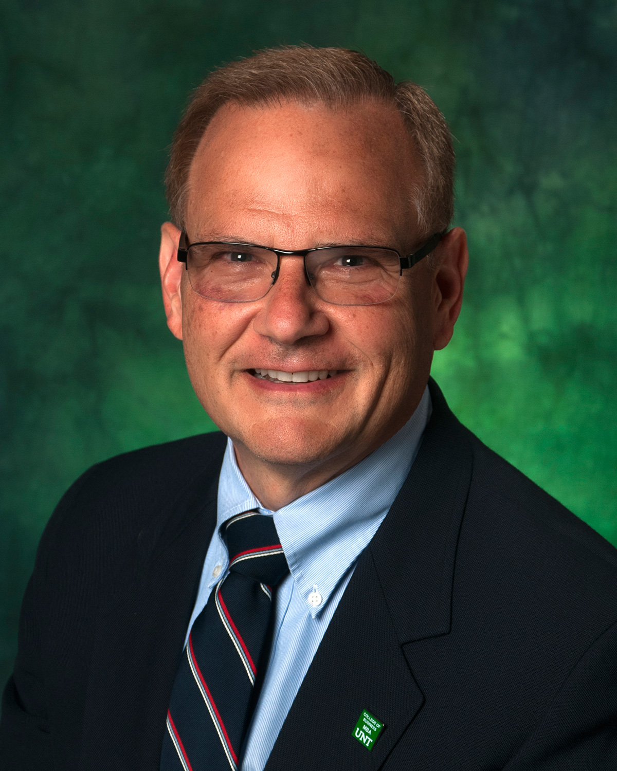 UNT names new vice provost for Toulouse Graduate School