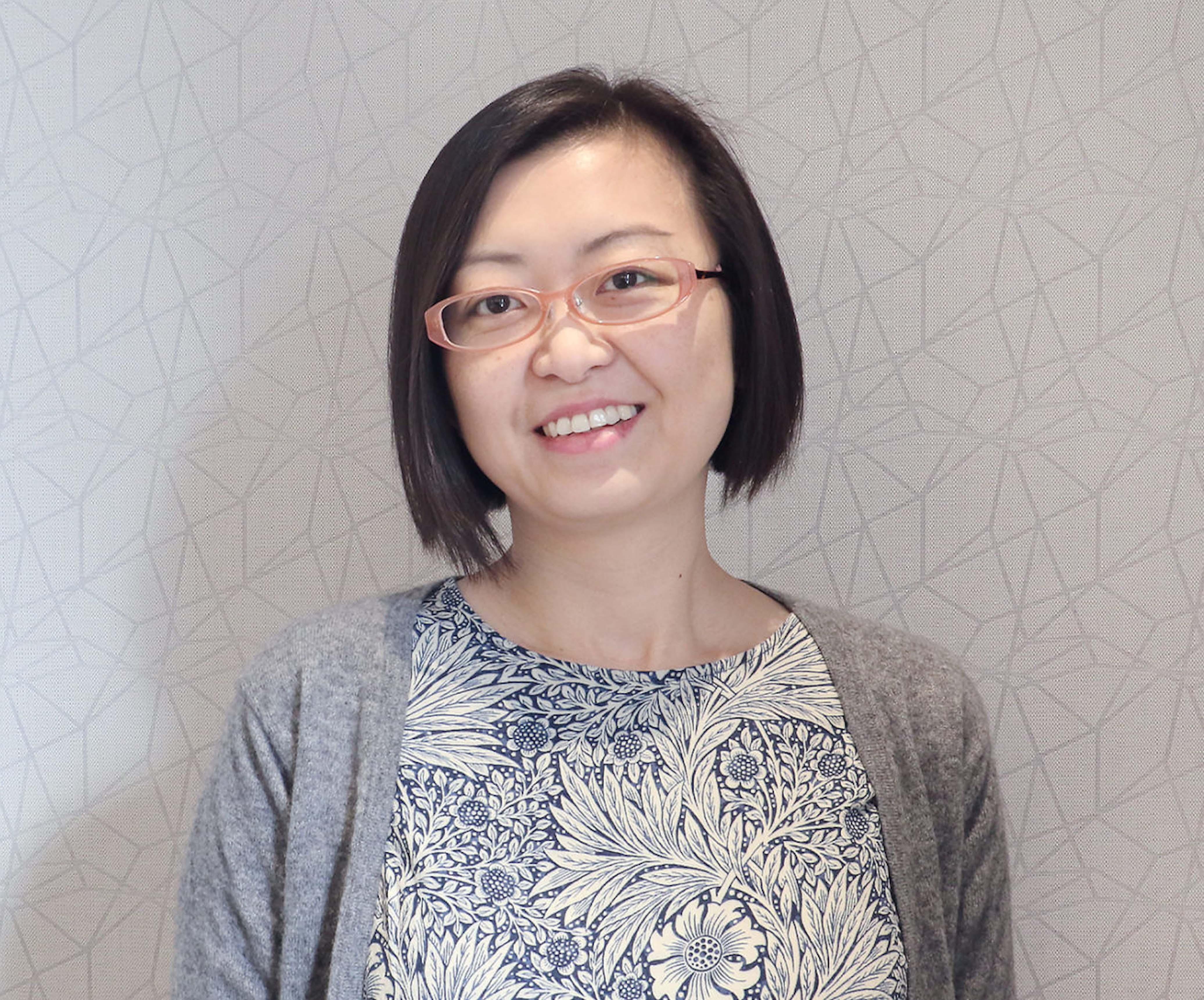 Yuan Li assistant professor UNT Department of Physics